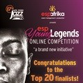 espAfrika announces espYoungLegends Top 20 finalists