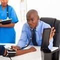 Genesis Analytics opens health practice