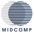 Launching Midcomp's new unified corporate identity - Midcomp