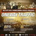 OneWayTraffic for Cape Town, Durban and Joburg