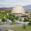 Radisson Blu Hotel and Convention Centre, Kigali, Rwanda