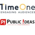 #WeAreTimeOne - Public-Ideas part of TimeOne Group - Public-Ideas