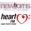 Heart FM teams up with Newborns Groote Schuur Trust to save premature babies - Heart FM