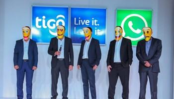 Tigo Tanzania announces free WhatsApp messaging service