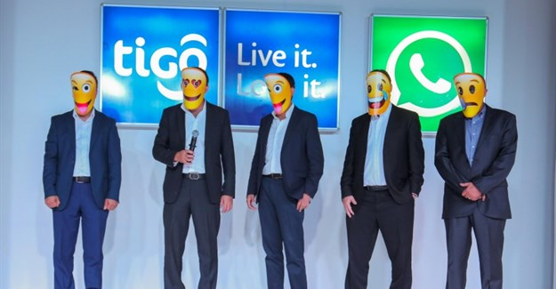 Tigo Tanzania announces free WhatsApp messaging service