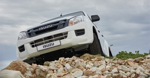 Isuzu bakkies are tough contenders