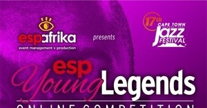 Introducing the Top 5 finalists for the espYoungLegends 2016 initiative - espAfrika
