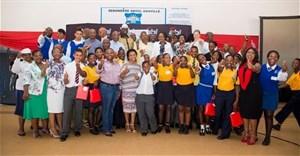 ABI Bottling opens fifth IkamvaYouth Centre