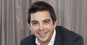 Brendon Williamson, PayGate's head of business development.