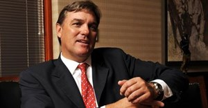 Brait CEO John Gnodde.