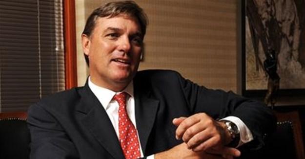 Brait CEO John Gnodde. Image credit: Financial Mail