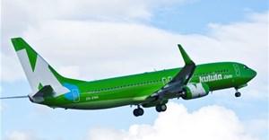 kulula Boeing 737-800