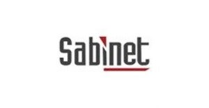 Sabinet signs up to Publishing Technology's ingentaDrive platform solution - Sabinet