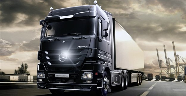 Mercedes-Benz South Africa CV via Quickpic