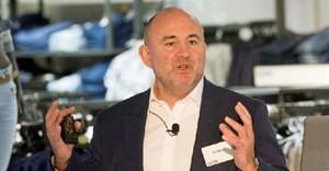 Woolworths CEO Ian Moir. Photographer: Trevor Samson Image source: BDlive
