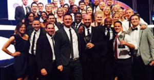 Playmakers win Sport Agency of the Year for the fourth year in a row - Playmakers