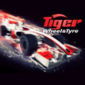 Tiger Wheel & Tyre sponsors 2016 Formula One season broadcast - Tiger Wheel & Tyre