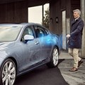 Volvo Cars to launch a car without a key