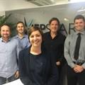 Hepstar management team: Stephen Booysen, Heinrich Brand, Claudia Snyman, Stephan Ekbergh, Brett Dyason
