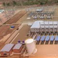 New Mozambican power station can benefit Southern African region