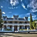 Ace hoteliers working with new Silo and historic Matjiesfontein