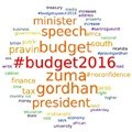 Budget conversation on social media doubles over last year