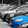 New vehicle sales slump further