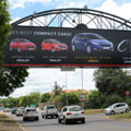 Cars.co.za Consumer Awards billboard campaign