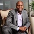 GBCSA chairman Seana Nkhahle
