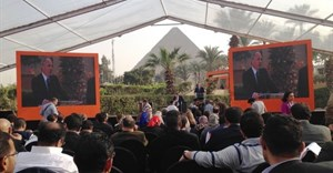 Mobinil becomes Orange in Egypt