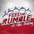 34 invites cricket fans to 'Feel The Rumble'