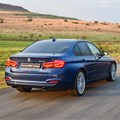 Classy and hot new BMW 340i