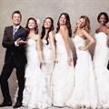 Bridal Fair SA to dazzle Joburg in May
