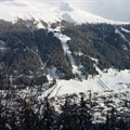 The Swiss adventure part 1 - A day in Davos