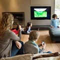 TV is no longer the hero of the living room