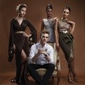 Gert-Johan Coetzee teams up with Magnum to create the M Collection - Verve