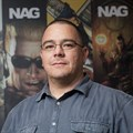 [rAge2016] Michael James on the SA gaming space