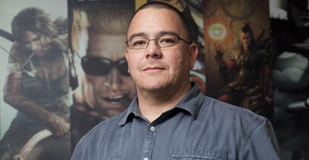 [rAge2016] Michael James on the SA gaming space