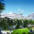 Ultra-luxury Bantry Bay development under way