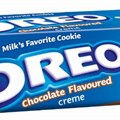 Introducing Oreo Chocolate Crème