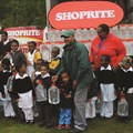 Shoprite Group assists Grey Town on World Water Day