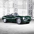 Jaguar to recreate iconic XKSS 'supercar'