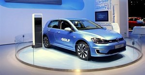 Volkswagen recalls e-Golf vehicles for battery fix
