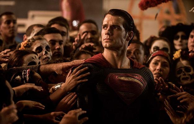 The Batman v Superman verdict