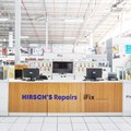 iFix and Hirsch open repair kiosk in Centurion