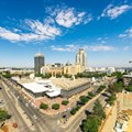 Sandton a major centre of green building activity in Africa