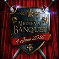 Optional wenching at Joburg Medieval Banquet
