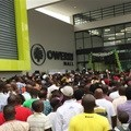 Owerri Mall opens in Nigeria