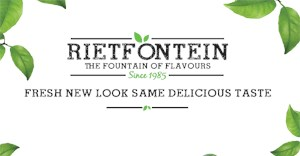 Rebranding Rietfontein: A fresh new arrival - Weathermen  & Co