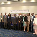 This launch saw a gathering of the different project development partners, including the WHO, the World Bank, the UNFPA, the AFD and UNICEF